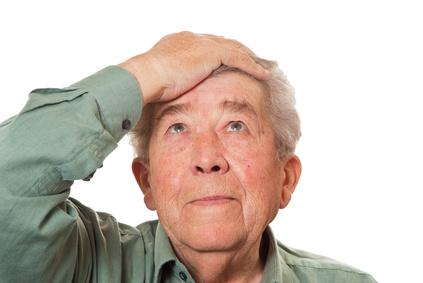 Behandlung von Alzheimer