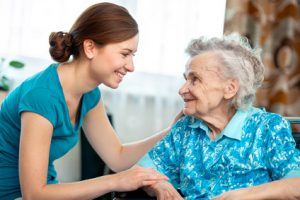 Ergotherapie in der ganzheitlichen Pflege