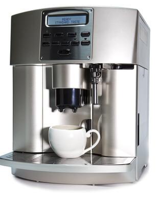 Lohnt sich eine Kaffeemaschine für die eigene Ergotherapie Praxis?