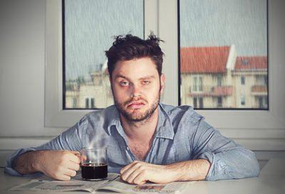 Kopfschmerzen im Alltag behandeln