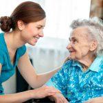 Die Aufgaben eines Ergotherapeuten im Pflegeumfeld