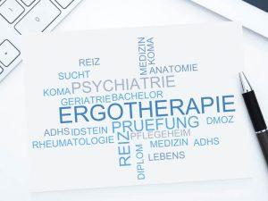 Ergotherapie Ausbildung – Ablauf und Inhalte im Überblick