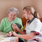 Blutdruck messen, Behandlung von Bluthochdruck