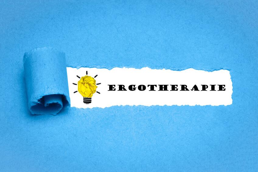 So kann die Ergotherapie helfen